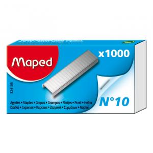 Скобы 10/5 1000 шт Maped (MP.324105)