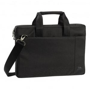 "Сумка для ноутбука 13,3"" RIVACASE 8221 (Black) (0300098)"