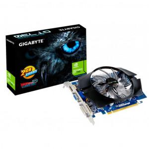 Видеокарта GeForce GT730 2048Mb GIGABYTE (GV-N730D5-2GL) (U0265313)