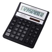 Калькулятор CITIZEN SDC-888 XBK 12 разр 158 x 203,2 x 31 мм