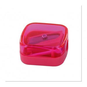 Точилка пластиковая косметическая с контейнером KUM (9040TF)