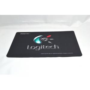 Коврик для мыши тканевый 200 х 280 мм Logitech (большой) черный