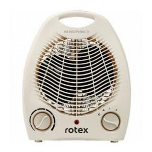 Тепловентилятор Rotex RAS01-H