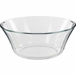 Салатник стеклянный Lys Duralex, 2,2 литра 23 см (52208999)