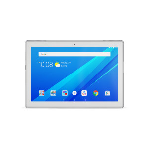 "Планшет Lenovo Tab 4 10 ""WiFi 2 / 16GB Polar White (ZA2J0000UA)"