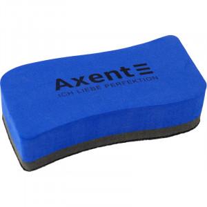 Губка магнитная Axent Wave 110 х 57 х 20 мм для сухостираемых досок (9804-02-A)