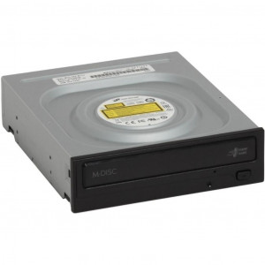 Оптический привод DVD±RW LG ODD LUGH24NSD5