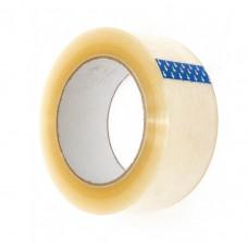 Скотч упаковочный 45 мм х 180 ярд х 40 мкм (прозр)