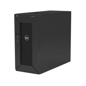 Сервер Dell PowerEdge T30 (T30v01)