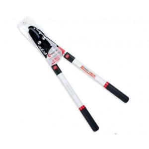 Ножницы для обрезки веток с телескопической ручкой Intertool 680-1020 мм (FT-1116)