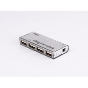 USB-ХАБ Viewcon VE099 (на 4 порта) USB-HUB
