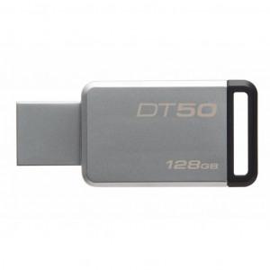 Флешка 128GB Flash Drive Kingston DT50 USB 3.1 (DT50/128GB)