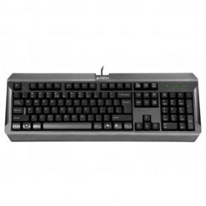 Клавиатура проводная A4tech K-100 USB (Black)