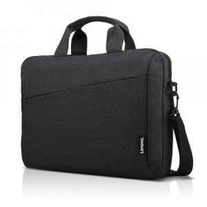 """Сумка для ноутбука 15,6"""" Lenovo Casual Topload T210 Black (GX40Q17229)"""