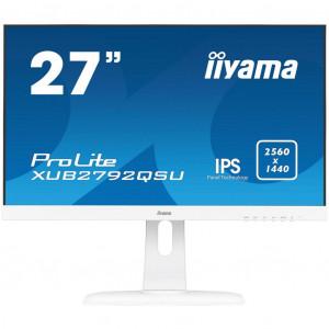 Монитор 27 Iiyama ProLite XUB2792QSU-W1