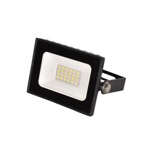 Прожектор светодиодный Ultralight SPG 10, Slim, 6400K, IP65, черный