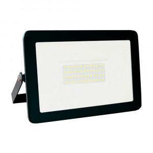 Прожектор светодиодный Ultralight SPG 50, Slim, 6400K, IP65, черный