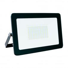 Прожектор светодиодный Ultralight SPG 70, Slim, 6400K, IP65, черный