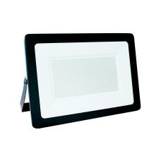 Прожектор светодиодный Ultralight SPG 150, Slim, 6400K, IP65, черный