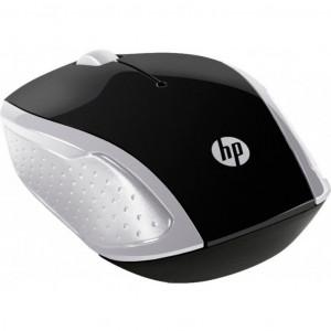 Мышь беспроводная HP Wireless Mouse 200 Silk Gold (2HU83AA)