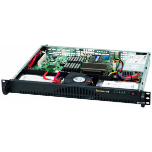 Сервер Supermicro 5019S-L (ONX_0002)