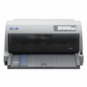 Принтер матричный EPSON LQ-690  (C11CA13041)