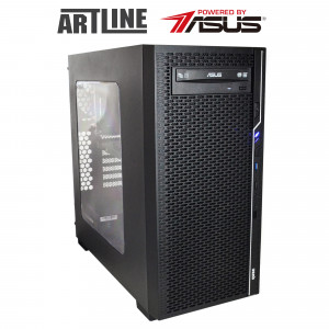 Компьютер ARTLINE WorkStation W98 v03 (W98v03)