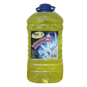 Моющее средство для посуды 5000 мл ТЕЗА (ассорти)