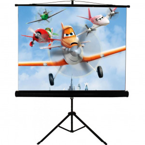 Проекционный экран Redleaf SRM-1104