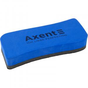 Губка магнитная Axent Wave 140 х 70 х 20 мм для сухостираемых досок (9805-02-A)