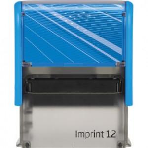 Оснастка для штампа пластмасс 47 х 18 мм Trodat Imprint 12