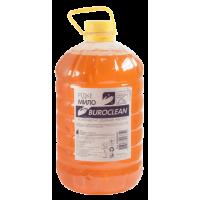Мыло жидкое 5000 мл BuroClean (цветочное/тропич фрукты/травяное) АССОРТИ