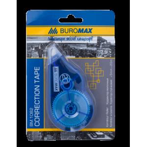 Корректор ленточный 5 мм х 20 м BuroMax (BM.1082)