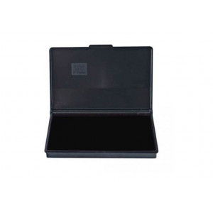 Штемпельная подушка TRODAT, 110 х 70 мм черная (9052)