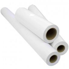 Бумага для плоттеров рулонная 841 мм х 175 м 80 г/м кв
