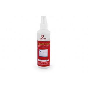Спрей для чистки сухостираемых досок Optima, 250 мл (O72618k)