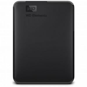"Жесткий диск внешний  2.5"" 4TB Western Digital (WDBU6Y0040BBK-WESN)"