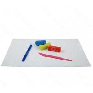 Доска для пластилина A4 Koh-I-Noor пластиковая (331003)
