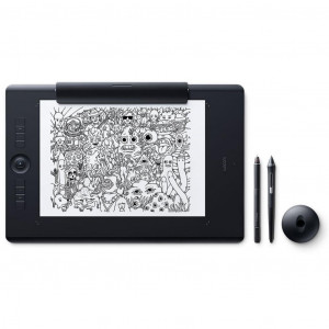 Графический планшет Wacom Intuos Pro Paper L