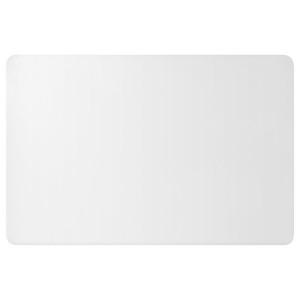 Подложка для письма (520 х 360 мм) Полимер 260974  прозрачная