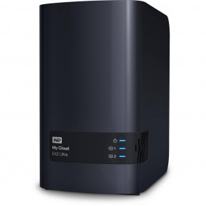 Сетевое хранилище (NAS) QNAP TS-431