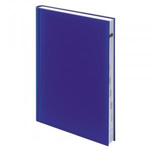 Ежедневник недатированный А5 BRUNNEN Агенда Miradur ярко-синий (73-796 60 32)