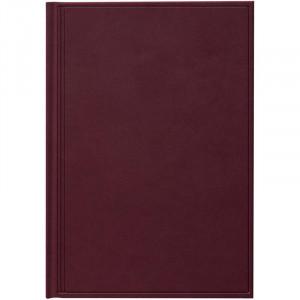 Ежедневник недатированный А5 BRUNNEN Агенда Torino, марсала (73-796 38 29)