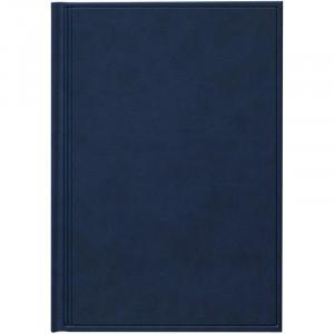 Ежедневник недатированный А5 BRUNNEN Агенда Torino, синий (73-796 38 30)