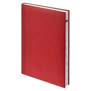 Ежедневник недатированный А5 BRUNNEN Агенда Torino, красный (73-796 38 20)