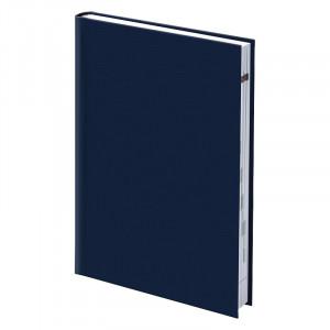 Ежедневник недатированный А5 BRUNNEN Агенда Miradur Trend синий (73-796 64 30)