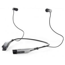 Гарнитура Vinga EBT055 Black-Grey Bluetooth (EBT055BG)