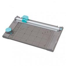 Резак роликовый (триммер) KW-Trio 13139, 4-в-1, 454 мм, А3+ (22336)