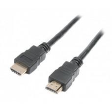 Кабель мультимедийный HDMI to HDMI 2.0m Viewcon (VC-HDMI-160-5m)