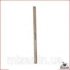 Линейка деревянная 100 см с ручкой Мицар (103004)